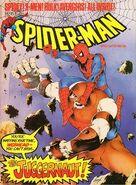 Spider-Man -621
