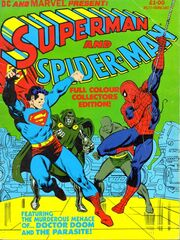 SupermanSpiderman1981