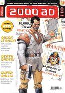 2000 AD prog 1141 cover