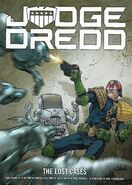 Judge Dredd lost cases