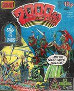 2000 AD prog 282 cover