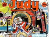Judy Picture Story Library for Girls