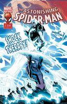Astonishing Spider-Man Vol 5 2
