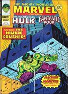 Mighty World of Marvel Vol 1 322