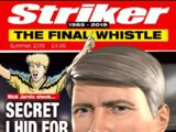 Striker: The Final Whistle Vol 1 1
