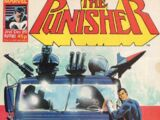 The Punisher (Marvel UK) Vol 1 18