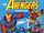 Avengers Annual (Marvel UK) Vol 1 4