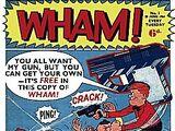 Odhams Power Comics