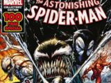 Astonishing Spider-Man Vol 7