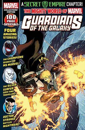 Mighty World of Marvel Vol 7 5