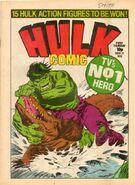 Hulk Comic 3