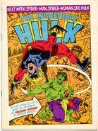 Hulk Comic 63