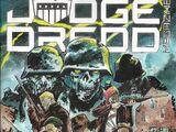 Judge Dredd Megazine Vol 1 416