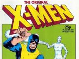 The Original X-Men Vol 1 10