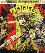 2000 AD prog 340 cover