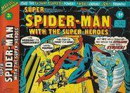 Spider-Man 193