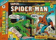 Spider-Man 195