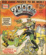 2000 AD prog 253 cover