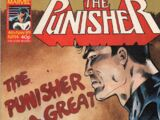 The Punisher (Marvel UK) Vol 1 14