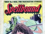 Spellbound (DC Thomson)