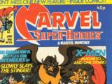Marvel Super-Heroes Monthly Vol 1 374