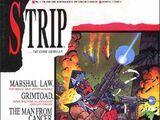 Strip! (Marvel UK) Vol 1