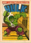 Hulk Comic 4