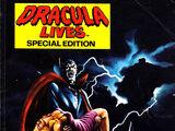 Dracula Lives Special Edition Vol 1 1