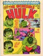 Hulk Comic 62
