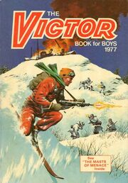 Victor Book