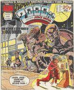 2000 AD prog 347 cover
