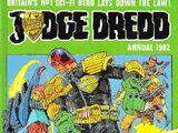 Judge Dredd Annual Vol 1 2