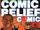 The Comic Relief Comic Vol 1 1