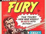 Fury (Weekly)
