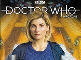 Doctor Who Magazine Vol 1 547