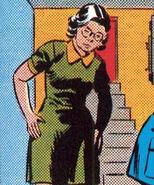 Lady Elizabeth Braddock (Earth-616) of Captain Britain Vol 1 14 0001