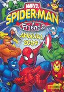 Spidermanandfriends09