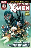 Essential X-Men Vol 4 12