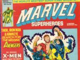 Marvel Super-Heroes Monthly Vol 1 367