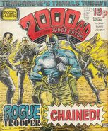 2000 AD prog 274 cover