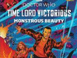 Doctor Who Magazine: Monstrous Beauty Vol 1 1