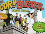 Cor!! Buster Humour Special Vol 1 1