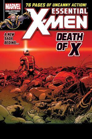 Essential X-Men Vol 4 15