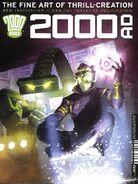2000 AD prog 1932 cover