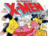 The Original X-Men Vol 1 17
