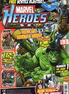 Marvel Heroes 33