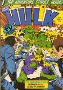Hulk Comic 16