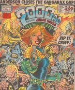 2000 AD prog 472 cover