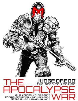 Judge Dredd Mega Collection issue 3