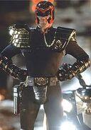 Dredd 1995